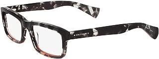 Eyeglasses Cole Haan CH 4006 423 Blue Black Tortoise