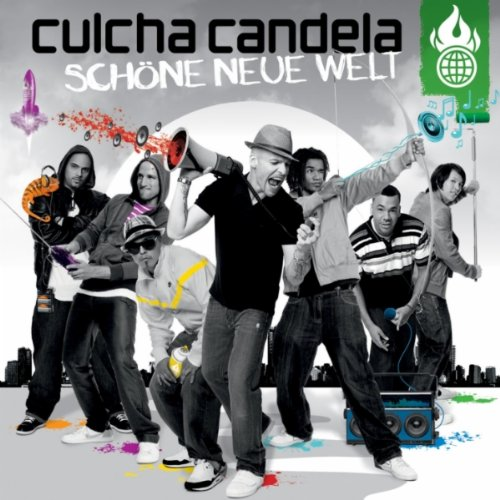 culcha candela monsta mp3