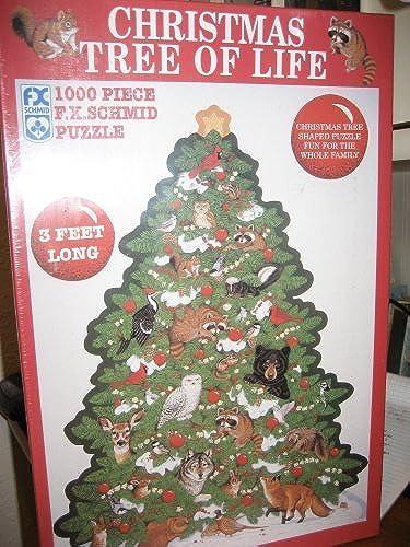 al precio mas bajo F.X. Schmid Schmid Schmid Christmas Tree of Life  venta con descuento
