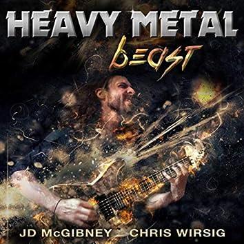 Heavy Metal Beast