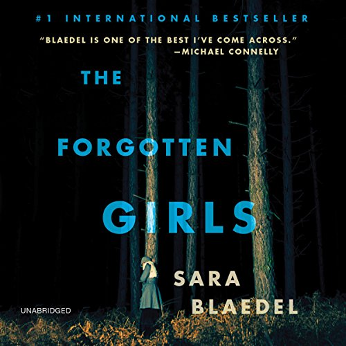 The Forgotten Girls audiobook cover art