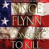 Bargain Audio Book - Consent to Kill
