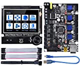 BIGTREETECH SKR Mini E3 V2.0 Control Board 32Bit New Upgrade for Creality Ender 3, with TFT35 E3 V3.0 Graphic Smart Display Controller Board 3D Printer Parts