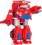 Super Wings EU720331 Superwings Jett's Super Robot...