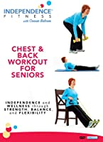 Independence Fitness: Chest & Back Workout for [DVD] [Import]