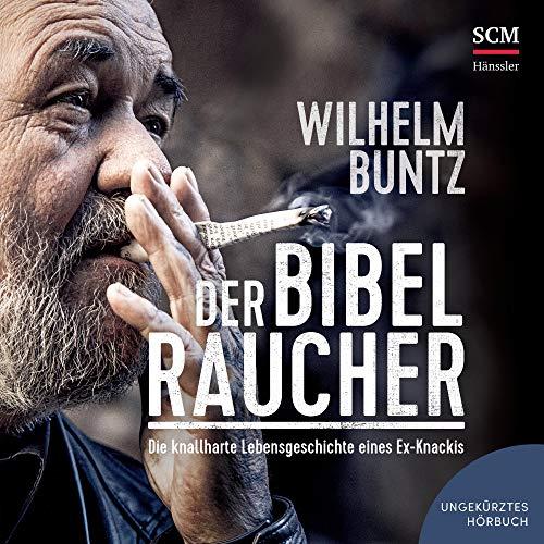 Der Bibelraucher Titelbild