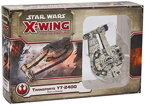 Transporte Yt-2400, Star Wars X-Wing - Galápagos Jogos