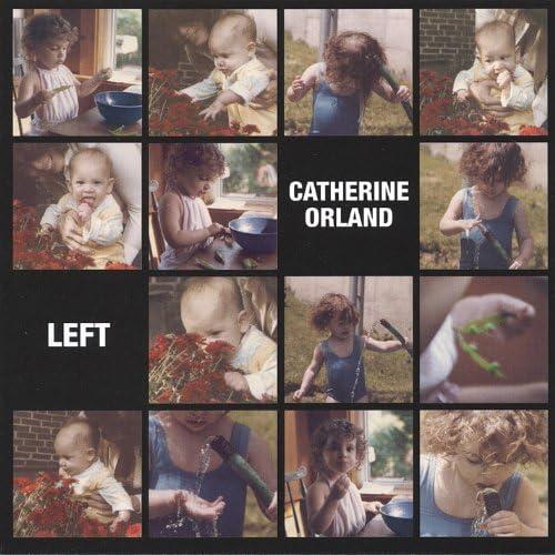 Catherine Orland