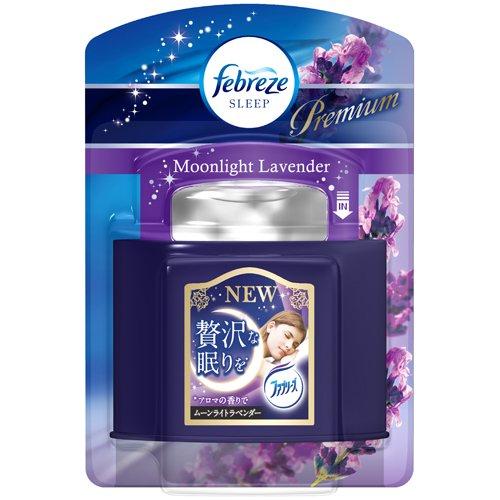 Febreze Sleep Room Aloma Fregrans Air Freshener 5.5ml - Moonlight lavender