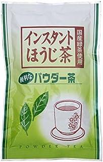 株式会社寿老園 給茶機用ほうじ茶パウダー60g