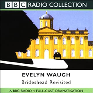 Brideshead Revisited (Dramatised) cover art
