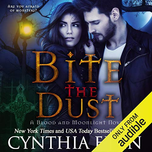 Bite the Dust cover art