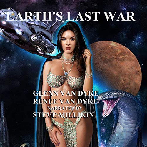 Earth's Last War Titelbild