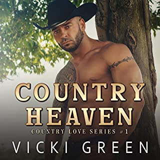 Country Heaven cover art