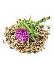 Semillas de Cardo Mariano Silybum Marianum 350 Semillas de Planta Medicinal