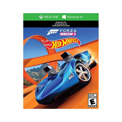 Console Xbox One S de 500 Go – Ensemble Forza Horizon 3 Hot Wheels - 4