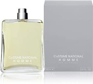 CoSTUME NATIONAL Homme Eau de Parfum, 3.4 Fl Oz
