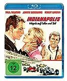 Indianapolis - Wagnis auf Leben und Tod [Blu-ray]