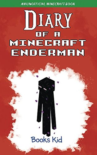 Price comparison product image Diary of a Minecraft Enderman: An Unofficial Minecraft Book