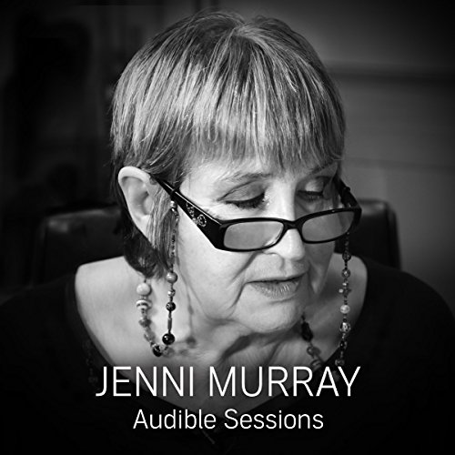 Jenni Murray cover art