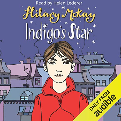 Indigo's Star cover art