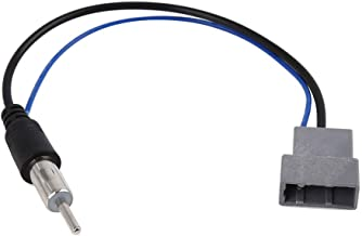 Best car stereo aerial connector Reviews