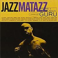 Jazzmatazz Vol. II by Guru (1995-07-18)