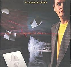 Sylvain Lelievre: Lignes De Coeur LP VG++/NM Canada Kebec-Disc KD-641