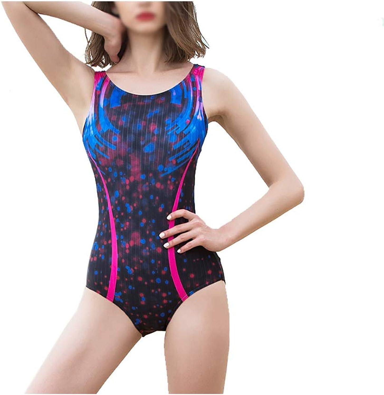 LFY Einteiliger Badeanzug Female, Healthy Fabric Fabric Fabric Sexy Slim (größe   M) B07Q57Q197  Exportieren b3d6f2