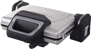 Akel AB680 Toaster - Silver