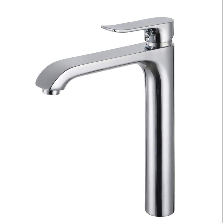 Basin Faucetdual Copper Faucet Facebasin Faucet Simple Environmental Predection Low Lead Faucet