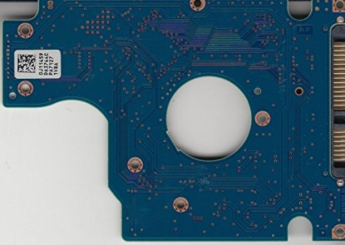 HTS547550A9E384, 0J11459 DA3744C, 0J15361, DA3932, Hitachi SATA 2.5 Leiterplatte (PCB)