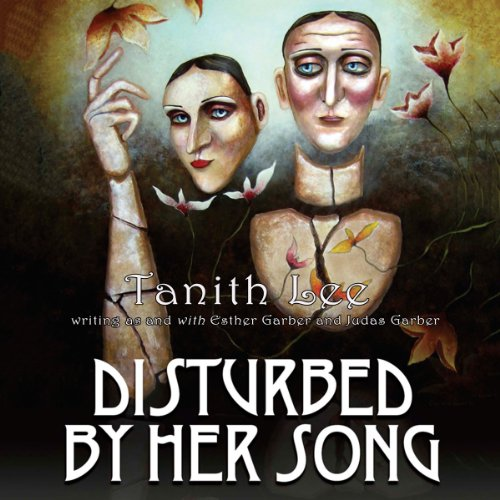 Disturbed by Her Song cover art