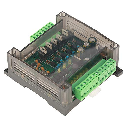 High Precision Industrial Control Board Programmable Controller Carpentry for Printing Building Materials Packaging