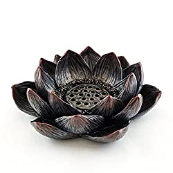 Meditation room flower for senses