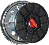 Spikes-Spider - Sistema di Montaggio per Chiave a Chiave, Larghezza 19 mm