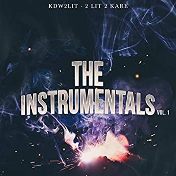 2 Lit 2 Kare :The Instrumentals, Vol. 1