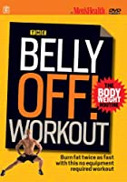 Men's Health: Belly Off Workout: Body Weight [DVD] [Import]