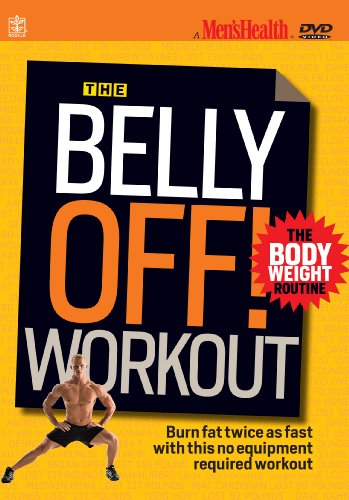 Men's Health: The Belly Off! Workout –...