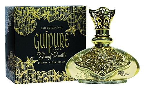 Jeanne Arthes Eau de Parfum Guipure Ylang Vanille 100ml