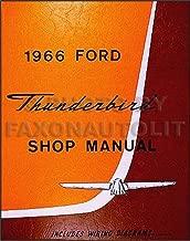 Best ford thunderbird manual Reviews