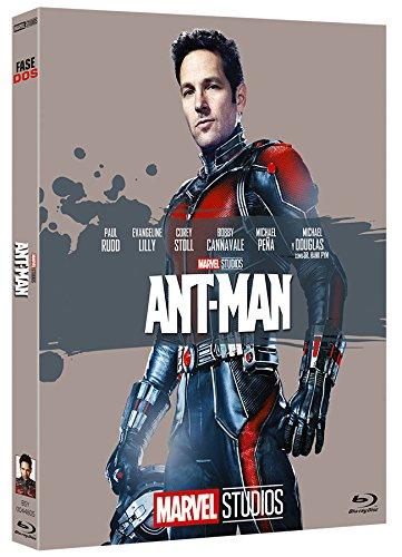 Ant-Man - Edicin Coleccionista [Blu-ray]