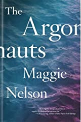 The Argonauts Paperback