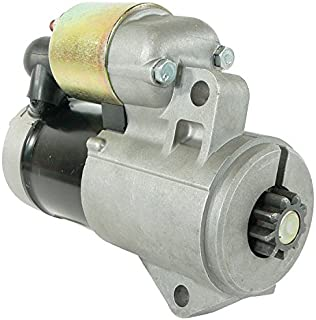 DB Electrical SHI0165 New Starter For Johnson Outboard 90Hp 115Hp 140Hp 2003-2006, 90Pl4 90Px4 115Pl4 115Px4, Suzuki 4-stroke 2001-2011, Other Models MOT5022N S114-837A 4-6831 410-44098 31100-90J00