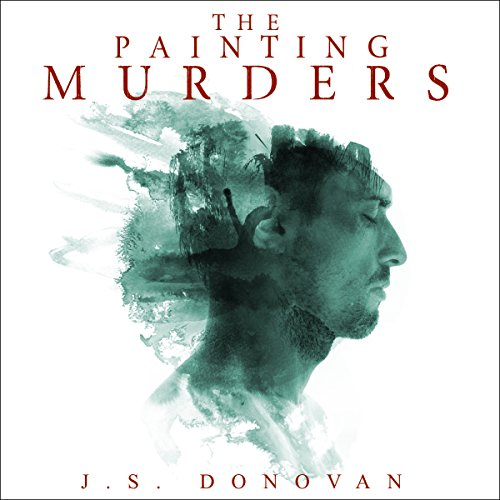 The Painting Murders cover art