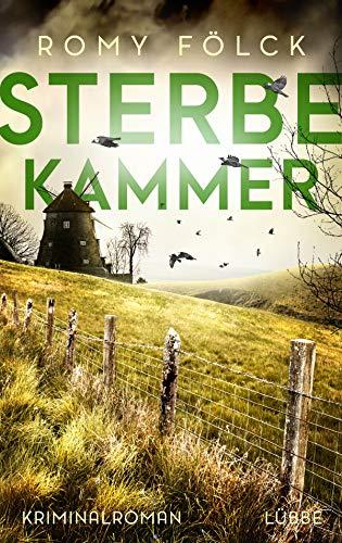 Cover des Mediums: Sterbekammer: Kriminalroman