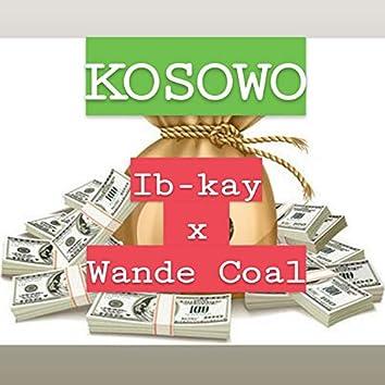 Kosowo (feat. Wande Coal)