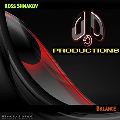 Koss Shmakov