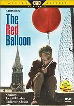 Le Ballon rouge [Italia] [DVD]