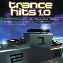 Best Of Trance Charts 1 by Various Artists (2001-07-31)